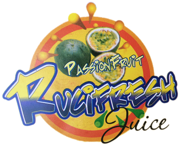 passion Organic Fruit Juice Drink