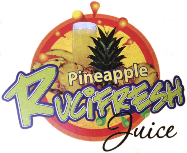 pineapple Organic Fruit Juice Drink